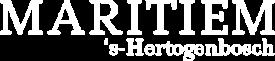 Maritiem 's-Hertogenbosch Logo